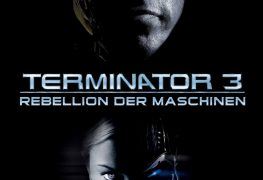 """Plakat von """"Terminator 3 - Rebellion der Maschinen"""""""