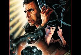 """Plakat von """"Der Blade Runner"""""""