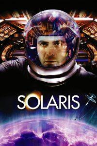"""Plakat von """"Solaris"""""""