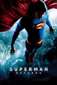 """Plakat von """"Superman Returns"""""""