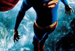 "Plakat von ""Superman Returns"""