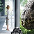 """Plakat von """"Jurassic World"""""""