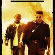 """Plakat von """"Bad Boys II"""""""