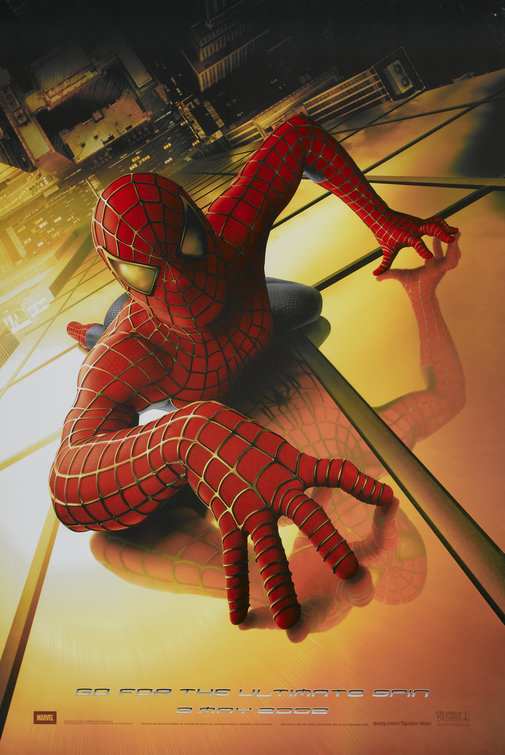 spiderman_filmposter
