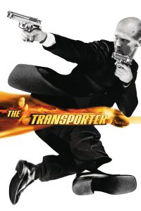 """Plakat von """"The Transporter"""""""