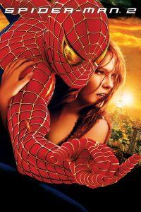 """Plakat von """"Spider-Man 2"""""""