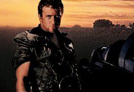 """Plakat von """"Mad Max II - Der Vollstrecker"""""""