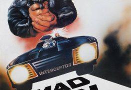"""Plakat von """"Mad Max"""""""