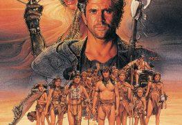"""Plakat von """"Mad Max - Jenseits der Donnerkuppel"""""""