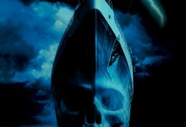 "Plakat von ""Ghost Ship"""