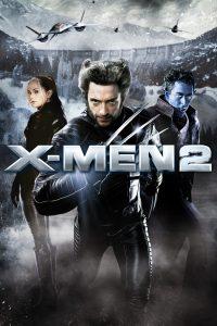 """Plakat von """"X-Men 2"""""""