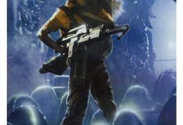 """Plakat von """"Aliens - Die Rückkehr"""""""