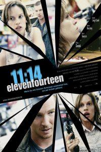 """Plakat von """"11:14"""""""