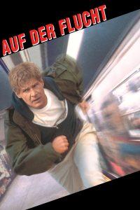 """Plakat von """"Auf der Flucht"""""""