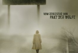 """Plakat von """"Silent Hill - Willkommen in der Hölle"""""""