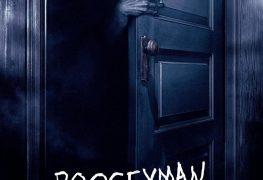 """Plakat von """"Boogeyman - Der schwarze Mann"""""""