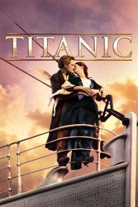 """Plakat von """"Titanic"""""""
