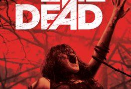 """Plakat von """"Evil Dead"""""""