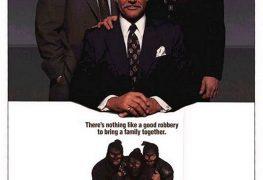 """Plakat von """"Family Business - Ehrbare Ganoven"""""""