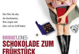 """Plakat von """"Bridget Jones - Schokolade zum Frühstück"""""""