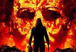 "Plakat von ""Rob Zombie's Halloween"""