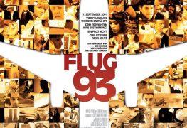 """Plakat von """"Flug 93"""""""