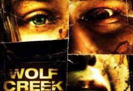 """Plakat von """"Wolf Creek"""""""