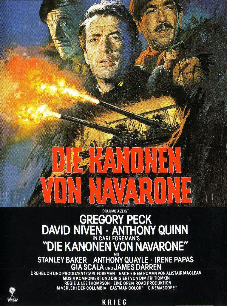 Kanonen Von Navarone