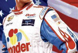 """Plakat von """"Ricky Bobby - König der Rennfahrer"""""""