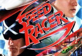 """Plakat von """"Speed Racer"""""""