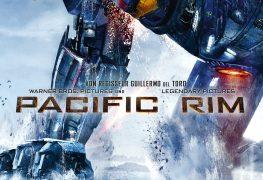 """Plakat von """"Pacific Rim"""""""