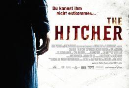 """Plakat von """"The Hitcher"""""""