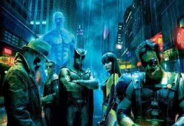 """Plakat von """"Watchmen"""""""