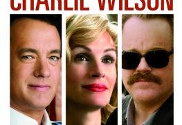 """Plakat von """"Der Krieg des Charlie Wilson"""""""