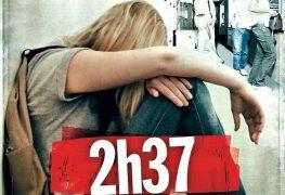 """Plakat von """"2-37 - Two Thirty Seven"""""""