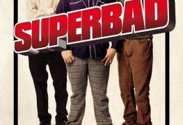 """Plakat von """"Superbad"""""""