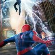 "Plakat von ""The Amazing Spider-Man 2: Rise of Electro"""
