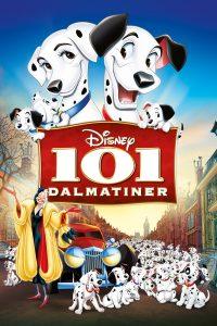 """Plakat von """"101 Dalmatiner"""""""