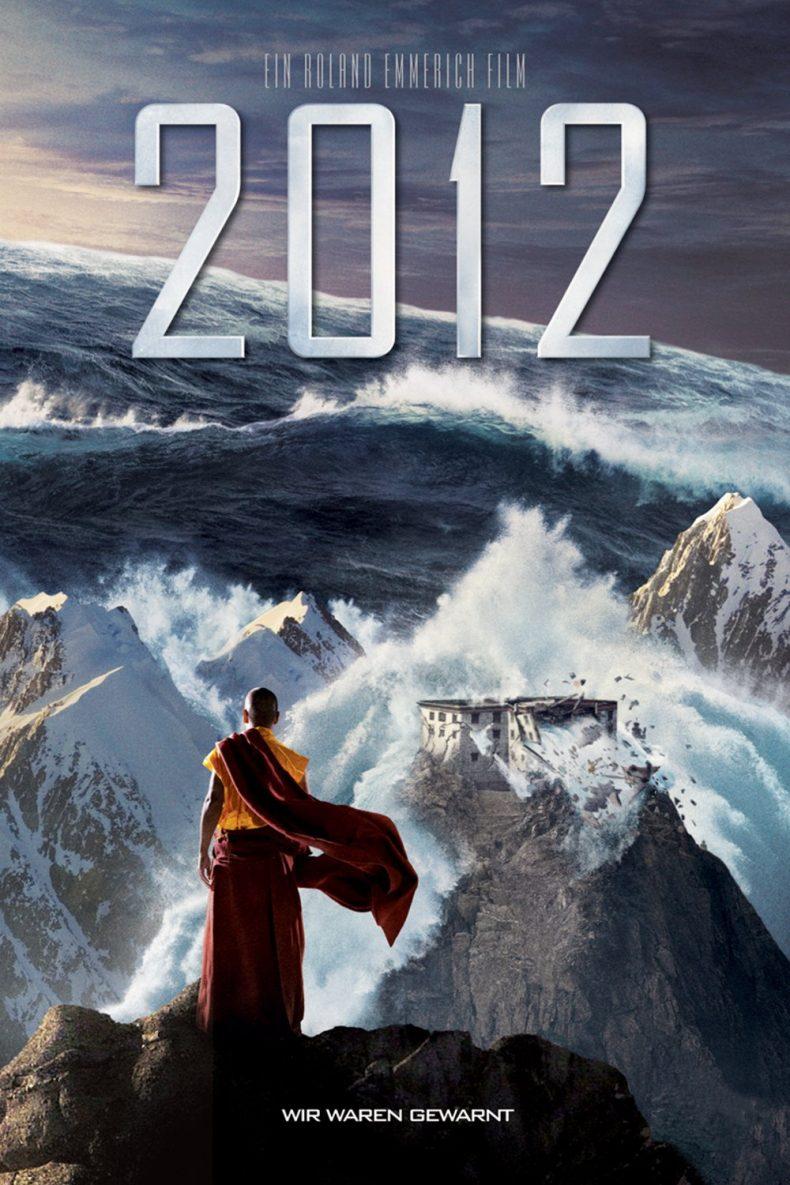 """Plakat von """"2012"""""""