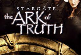 """Plakat von """"Stargate: The Ark of Truth - Die Quelle der Wahrheit"""""""