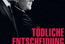 """Plakat von """"Tödliche Entscheidung"""""""