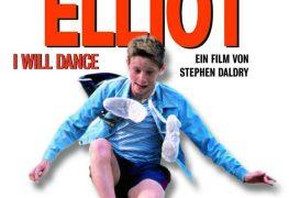 """Plakat von """"Billy Elliot - I Will Dance"""""""