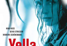 """Plakat von """"Yella"""""""