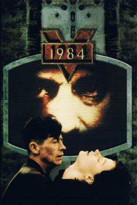 """Plakat von """"1984"""""""