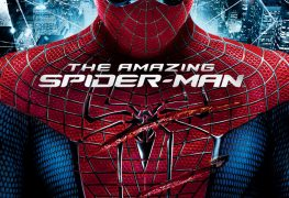 "Plakat von ""The Amazing Spider-Man"""