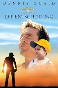 """Plakat von """"Die Entscheidung - Eine wahre Geschichte"""""""