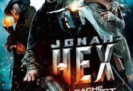 """Plakat von """"Jonah Hex"""""""