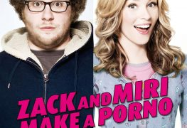"Plakat von ""Zack and Miri Make a Porno"""