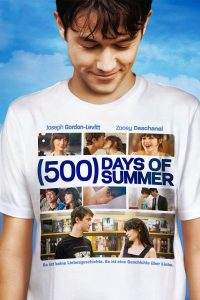 "Plakat von ""(500) Days of Summer"""