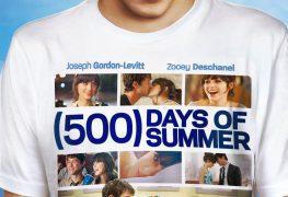 """Plakat von """"(500) Days of Summer"""""""